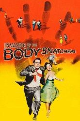 Постер Вторжение похитителей тел