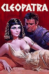 Постер Клеопатра