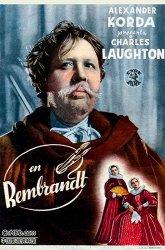 Постер Рембрандт