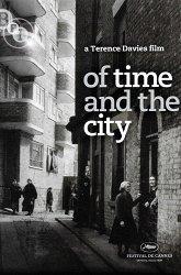 Постер Время и город