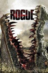 Постер Крокодил