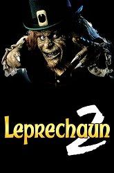 Постер Лепрекон-2