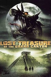 Постер Сокровище Гранд-Каньона