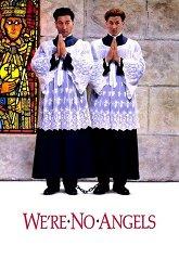 Постер Мы не ангелы