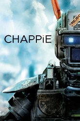 Постер Робот по имени Чаппи