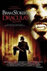 Постер Гость Дракулы