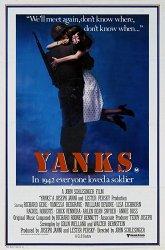 Постер Янки