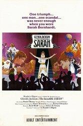 Постер Несравненная Сара