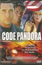 Постер Проект «Пандора»