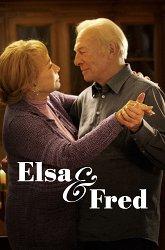 Постер Эльза и Фред