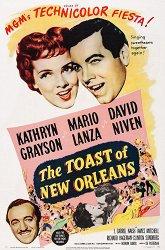 Постер Любимец Нового Орлеана