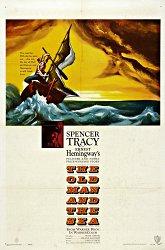 Постер Старик и море