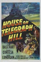 Постер Дом на телеграфном холме
