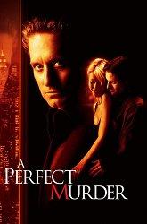 Постер Идеальное убийство