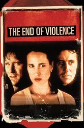 Постер Конец насилия