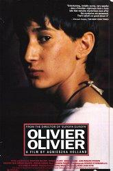 Постер Оливье, оливье