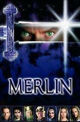 Постер Великий Мерлин