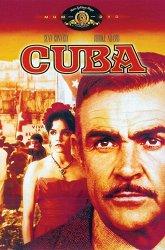 Постер Куба