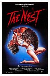 Постер Логово мутанта