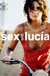 Постер Люсия и секс