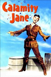 Постер Джейн-катастрофа