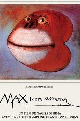 Постер Макс, любовь моя