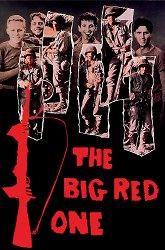 Постер Большая красная единица