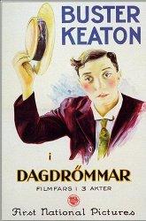 Постер Мечтания