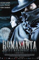 Постер Ромасанта
