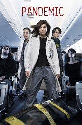 Постер Пандемия: Cмертельный вирус