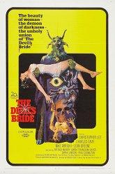 Постер Явление дьявола