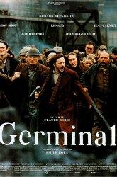 Постер Жерминаль