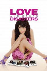 Постер Любовь и другие катастрофы