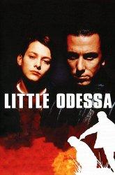 Постер Маленькая Одесса