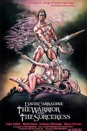 Воин и колдунья / The Warrior and the Sorceress