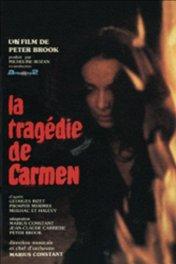 Трагедия Кармен / La tragédie de Carmen