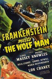 Франкенштейн встречает Человека-волка / Frankenstein Meets the Wolf Man