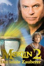 Ученик Мерлина / Merlin's Apprentice