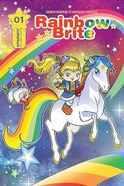 Радуга Яркая / Rainbow Brite