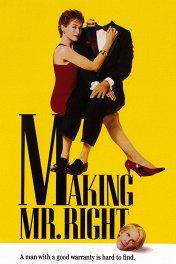 Как создать идеал / Making Mr. Right