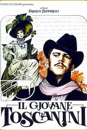 Молодой Тосканини / Il giovane Toscanini