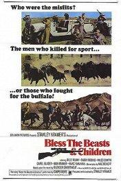 Благослови зверей и детей / Bless the Beasts & Children