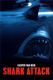 Акулы / Shark Attack