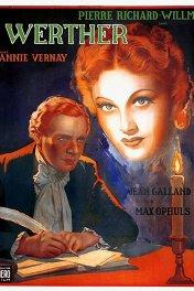 Вертер / Le roman de Werther