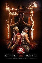 Уличный боец: Кулак убийцы / Street Fighter: Assassin's Fist