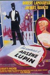 Приключения Арсена Люпена / Les aventures d'Arsène Lupin