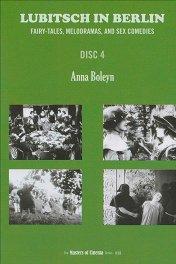Анна Болейн / Anna Boleyn