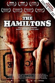 Гамильтоны / The Hamiltons