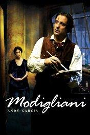 Модильяни / Modigliani