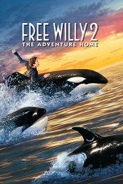 Освободите Вилли-2 / Free Willy 2: The Adventure Home
